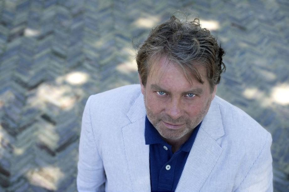 Chrétien Breukers herinnert zich Joop Zoetemelk: Schijn en wezen op de Balijebrug