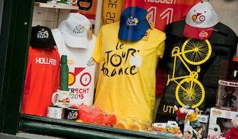 WW-uitkering? Dan geen vrijwilliger bij de Tour de France in Utrecht