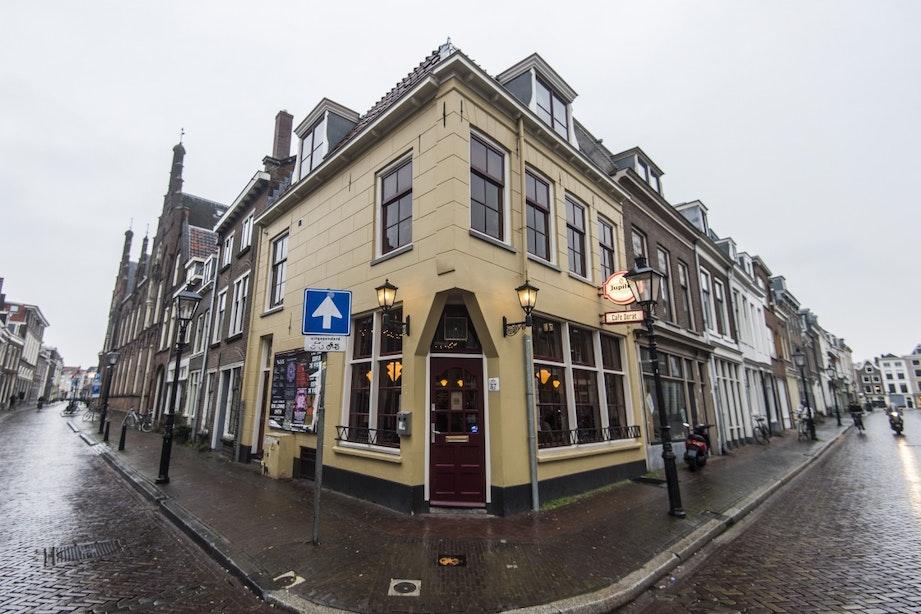 DUIC Krant: Café Derat is een klassieker