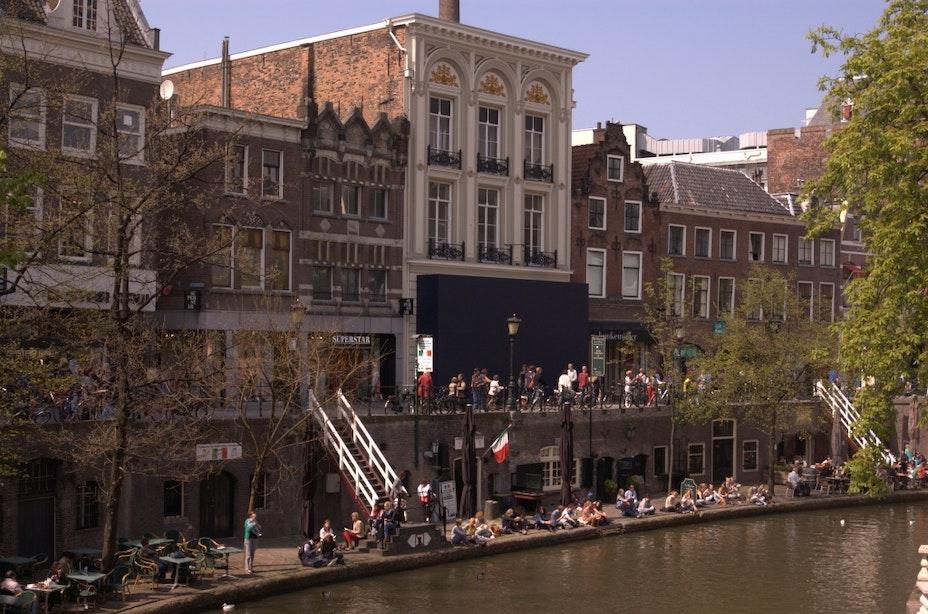 Utrecht krijgt dochteronderneming van Abercrombie & Fitch