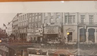 Bioscoop Camera sluit na 105 jaar af met historisch foto-overzicht