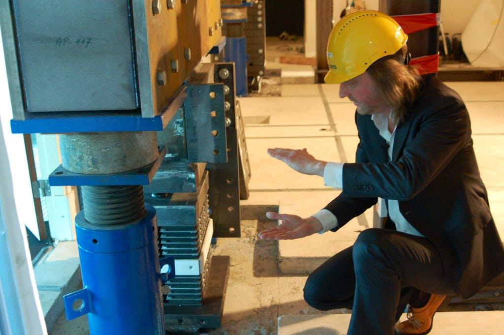"""TivoliVredenburg: """"75 procent van het geluidslek wordt nu opgelost"""""""