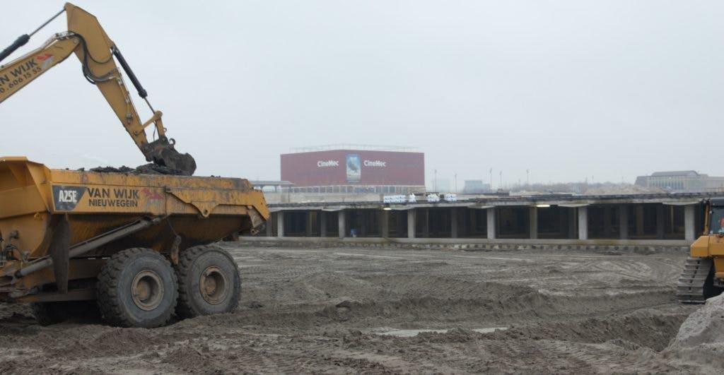 Publiekstrekker voor Leidsche Rijn Centrum gezocht