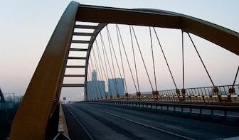 Wegennet rond toekomstig Leidsche Rijn Centrum op de schop