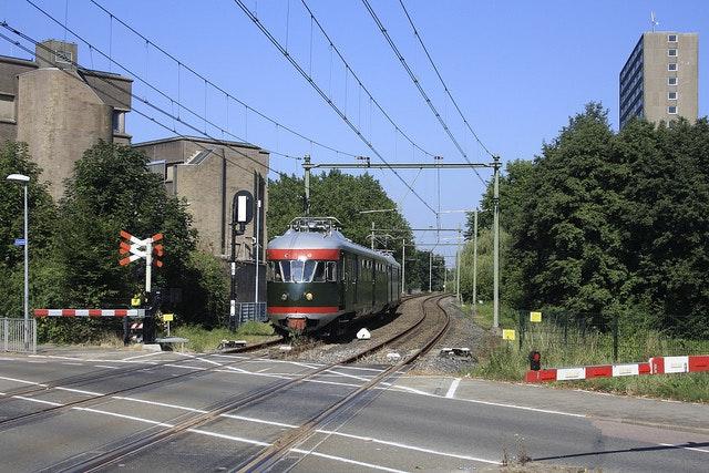 Oosterspoorbaan Utrecht definitief buiten gebruik