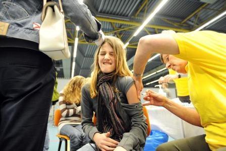 Stijgende lijn in vaccinatiegraad onder Utrechtse kinderen, maar niet in alle wijken