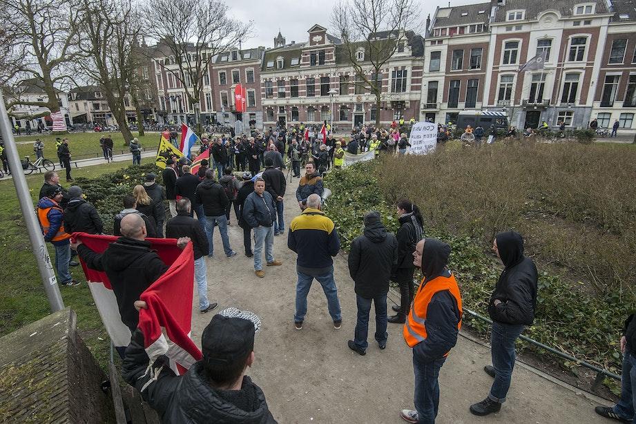 Utrechtse krijgt werkstraf voor oproep om moskeeën in brand te steken