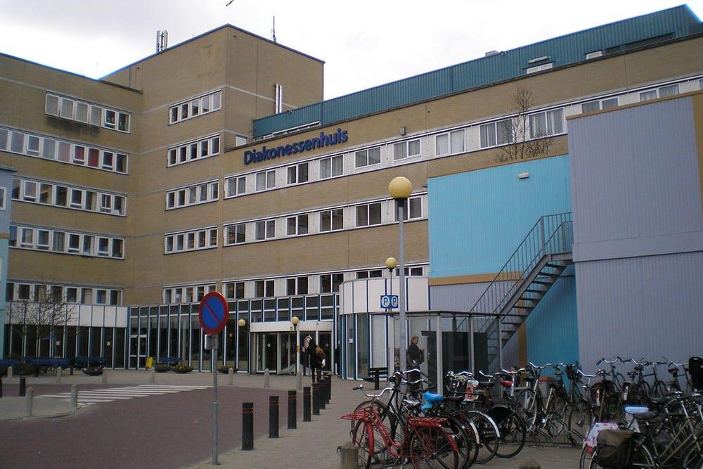 Utrechtse ziekenhuizen doen het goed in de Ziekenhuis Top 100