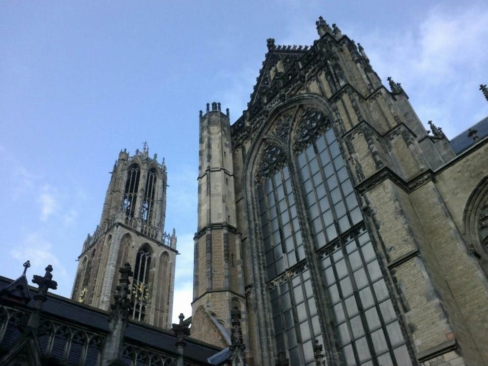 Utrechtse kerkenvisie gereed