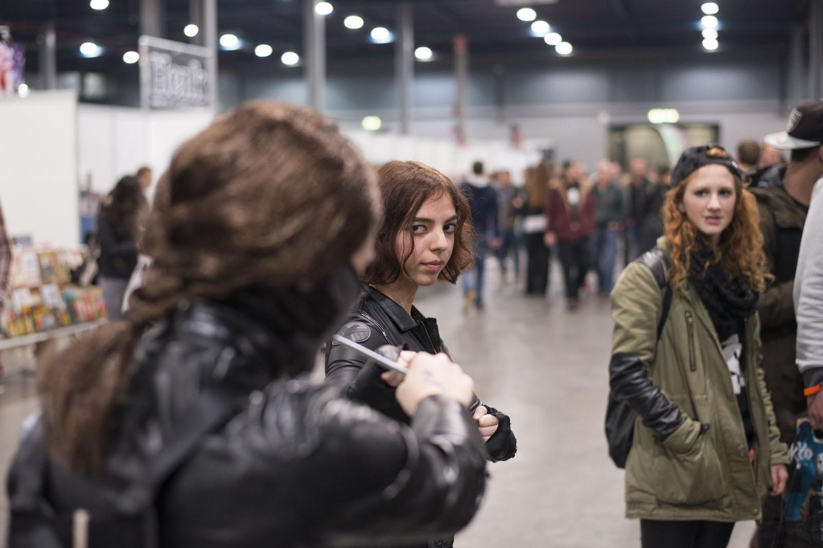 Dutch Comic Con 015