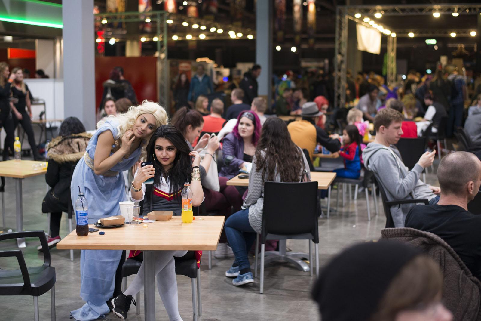 Dutch Comic Con 018