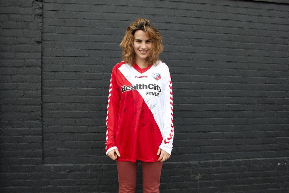 Doneer aan Lopende Zaken voor Alzheimer en win een gesigneerd FC Utrecht-shirt of tickets!