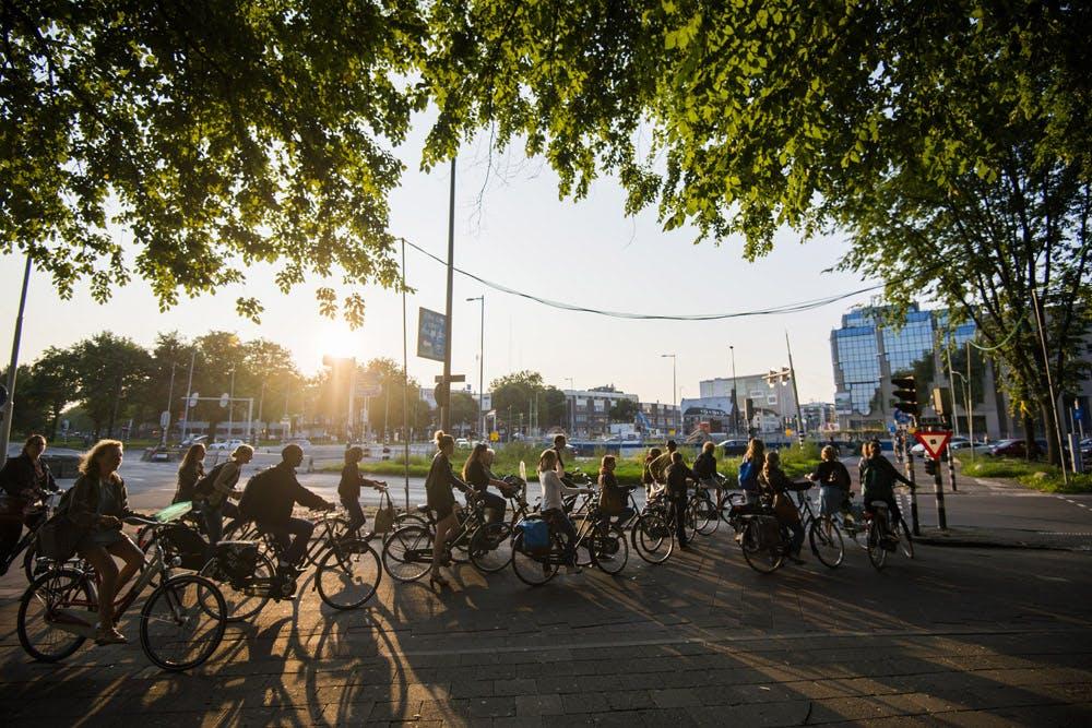 Fietsen in Utrecht nog leuker door deze drie unieke concepten