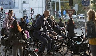 Top 20 meest fietsvriendelijke steden ter wereld: Utrecht op nummer 3