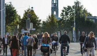 Oproep voor snelfietsroute tussen Utrecht en Arnhem