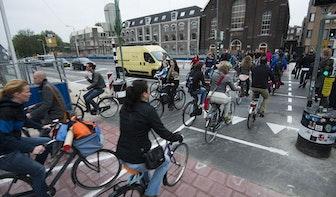 De fiets bespaart Utrecht 250 miljoen
