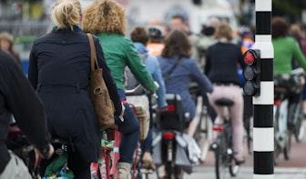 Ook nieuwe snelfietsroutes vanuit Utrecht naar IJsselstein en Woerden komen eraan