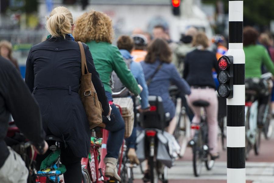 Als het aan de gemeenteraad ligt komt er een snelfietsroute tussen Utrecht en Amsterdam