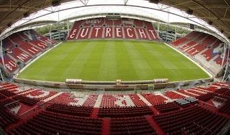 Jong FC Utrecht speelt zes keer 'thuis' in Spakenburg