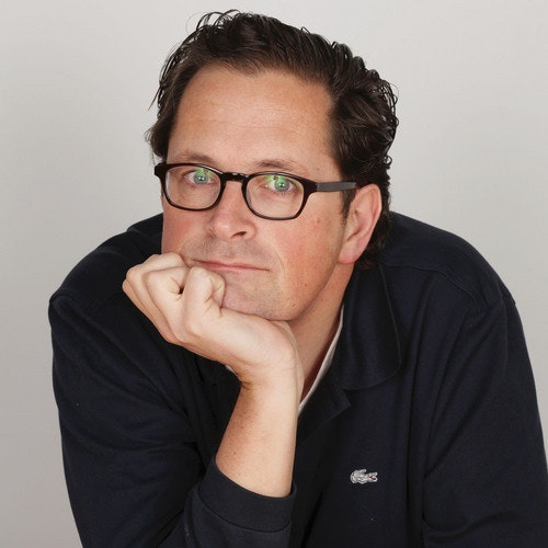 De laatste keer: Zzp'er in Utrecht – Godfried Boogaard: 'Douchemomenten zijn heel belangrijk'