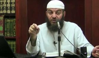 Update: lezing omstreden islamgeleerde afgelast
