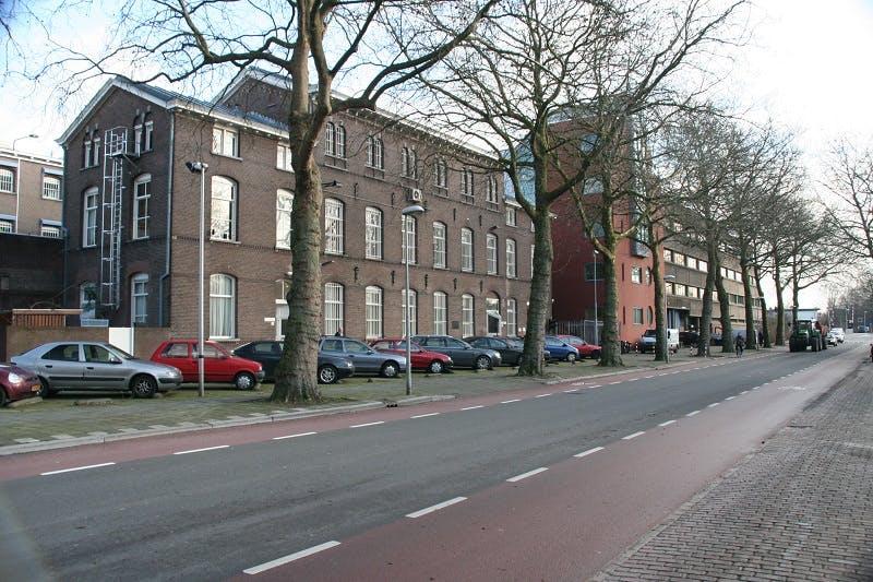 Pieter Baan Centrum voorlopig van de baan als asielzoekerscentrum