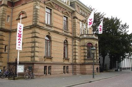 Verzelfstandiging Kunstuitleen Utrecht krijgt onverwachte wending