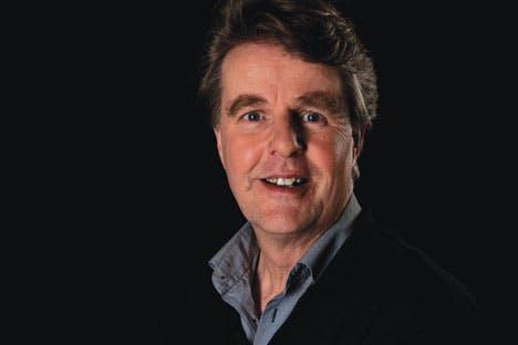 Robert-Jan Hofhuis nieuwe voorzitter U-Design