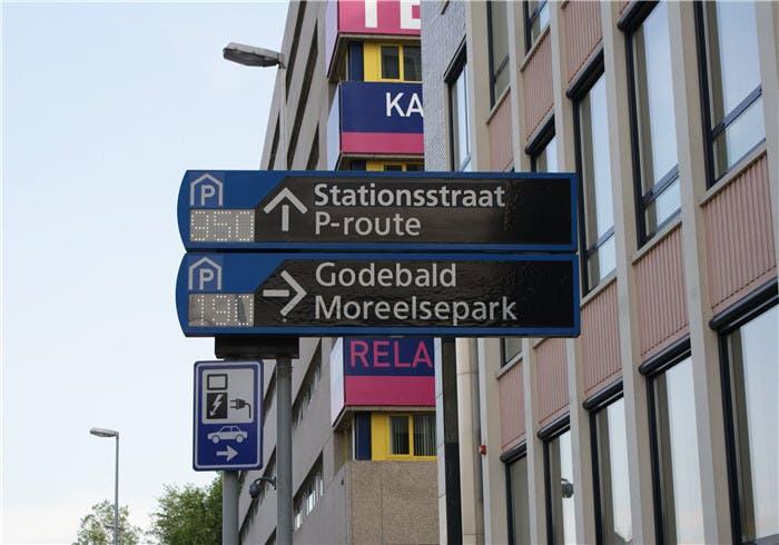 Utrechtse parkeertarieven op een na hoogste van Nederland