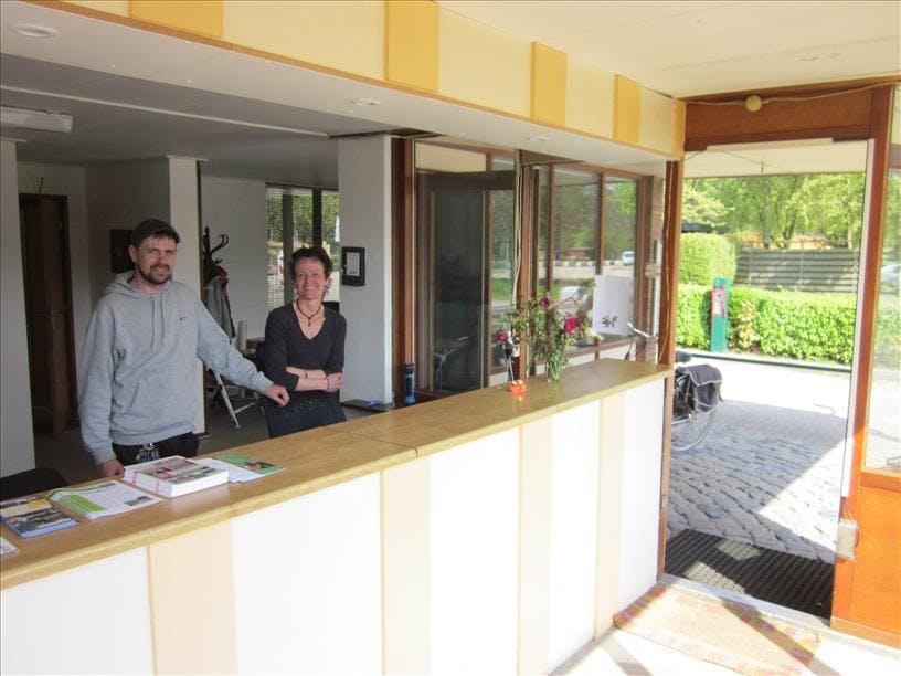 Nieuwe start camping De Berekuil: 'Budget Camping Utrecht'