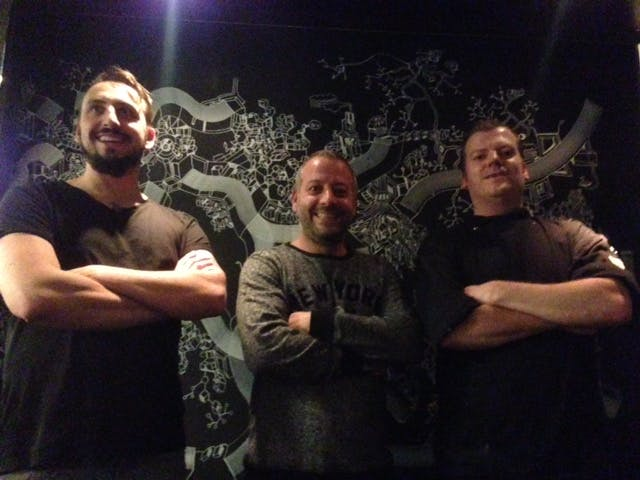 Crowdfunding restaurant Amerikana helemaal rond; 12 januari opening