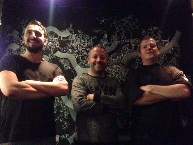 Restaurant Het Gerecht maakt plaats voor Amerikana: Kleine gerechtjes met een Amerikaanse twist