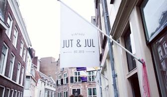 Goed verhaal: mini pop-up stores bij Jut en Jul in de Teelingstraat