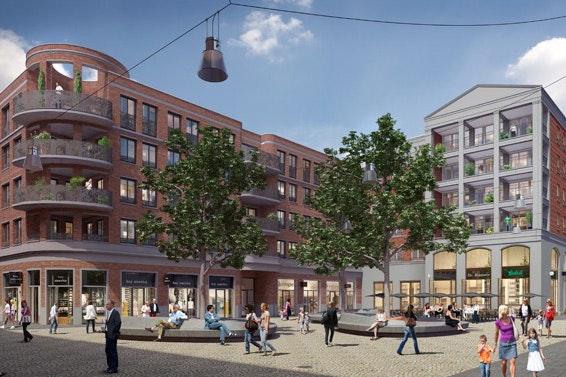 Winkeliers Leidsche Rijn Centrum boos over plannen voor mega Jumbo