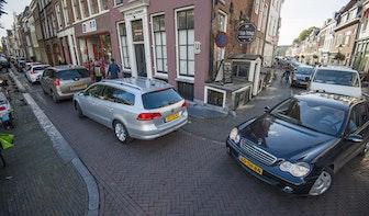 Verkiezingen: In hoeverre moet het centrum van Utrecht met de auto bereikbaar zijn?