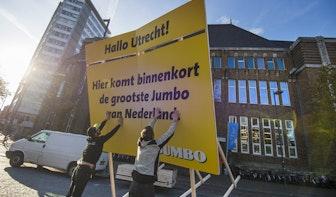 Rechter: Utrecht mag plannen voor mega-Jumbo Leidsche Rijn doorzetten