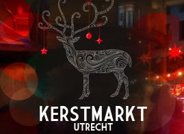 Uittips: De stad is dit weekend één grote kerstmarkt