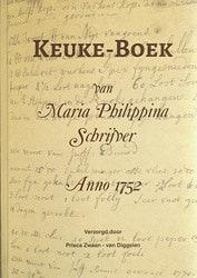 Koken in de Brigittenstraat: een Keuke-boek uit de 19e eeuw