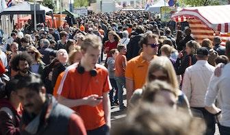 Alle praktische zaken over Koningsnacht en Koningsdag in Utrecht