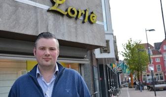 Op bezoek bij kantoorvakhandel Lorjé: 'Burgemeester Jan van Zanen koopt bij ons zijn Waterman vulpen'