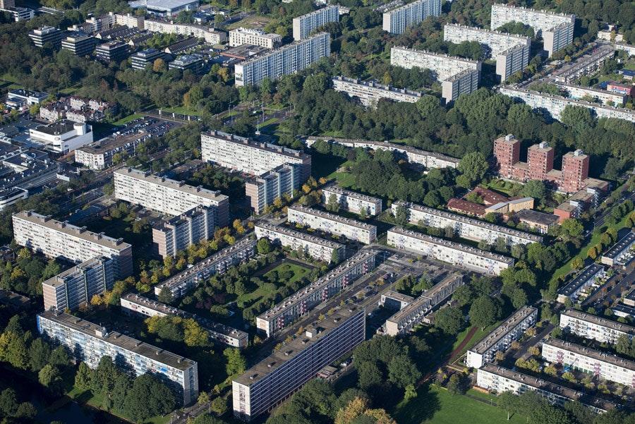 Onderzoek SP Utrecht: huurders sociale huurwoningen trekken woonlasten niet meer