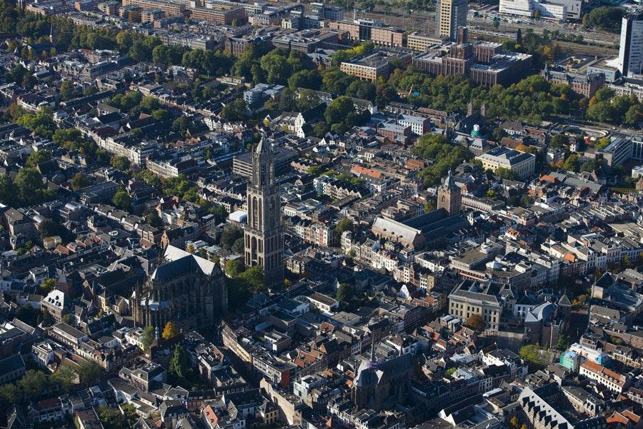 Video: Utrecht, een grote stad met een menselijke maat
