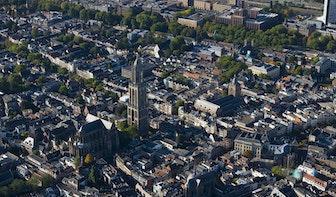 Verkiezingen in Utrecht: Hoe moet de gemeente Utrecht bijdragen aan de diversiteit van het woningaanbod?
