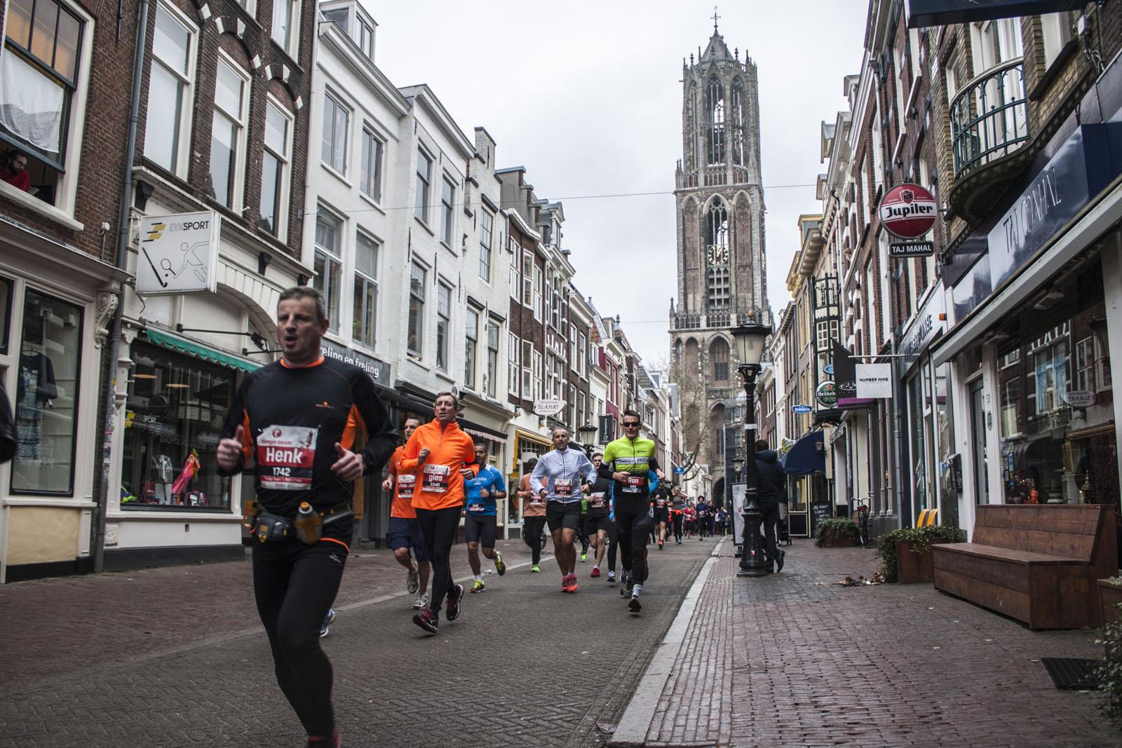 Marathon Utrecht 009