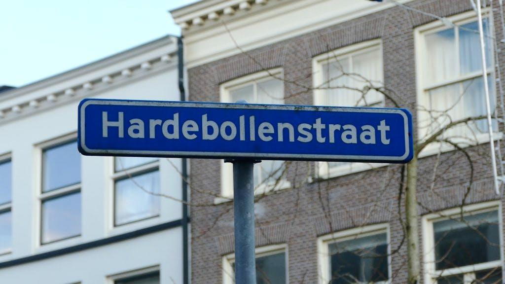 Politieke vragen voor Van Zanen over uitstel besluit Hardebollenstraat