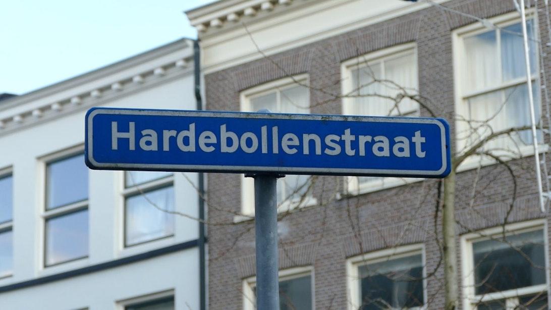 Wat moeten we met de Hardebollenstraat? DUIC TV vroeg het aan de buurt