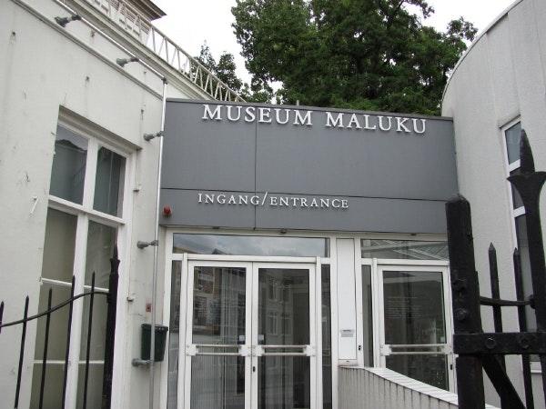 Museum Maluku per oktober dicht