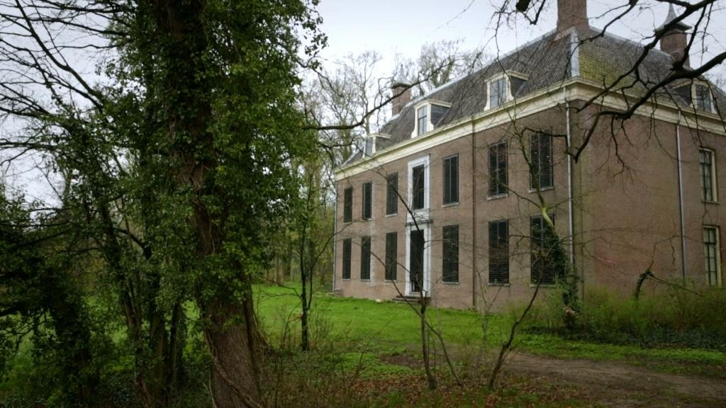 Landhuis Oud-Amelisweerd voor één dag open