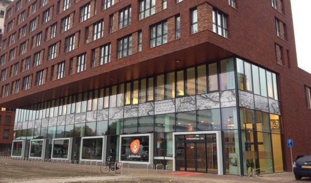 Dagtip: Alles vragen over de Nederlandse taal tijdens Zomercafé bij de Bibliotheek Utrecht