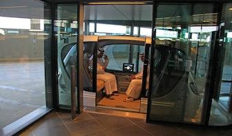 Zelfrijdende autootjes uit Utrecht binnenkort te zien in Azië